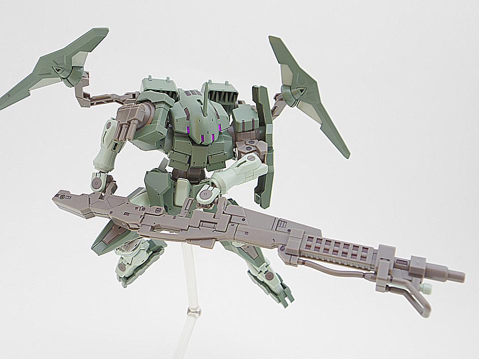 HGBF ストライカージンクス69