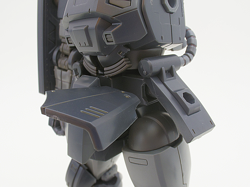 HG アクトザク キシリア48