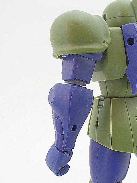 ROBOT魂 旧ザク19