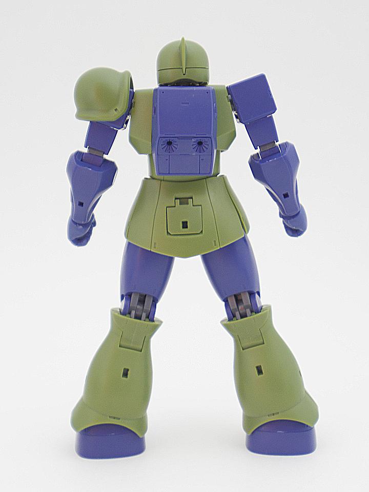 ROBOT魂 旧ザク2