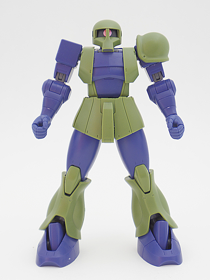 ROBOT魂 旧ザク1
