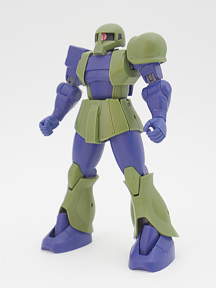 ROBOT魂 旧ザク3