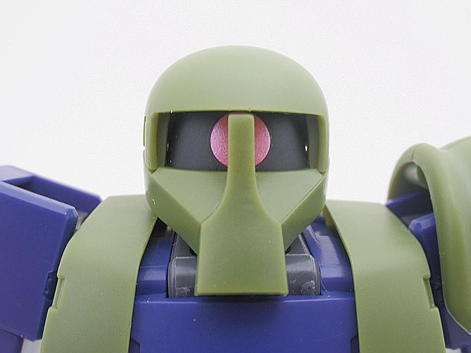 ROBOT魂 旧ザク6