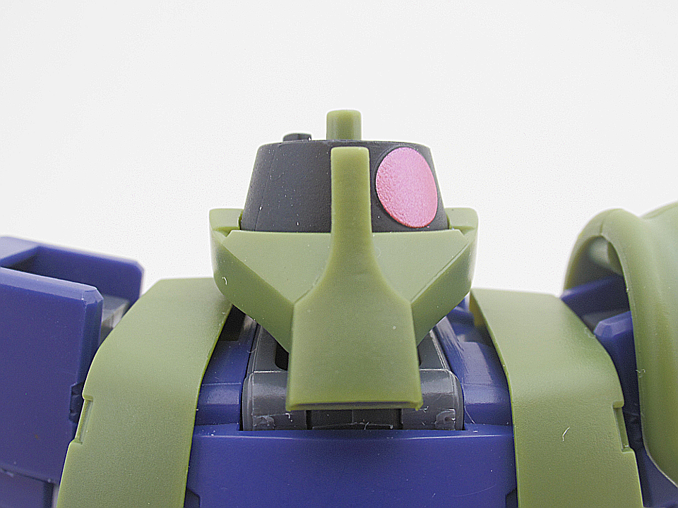ROBOT魂 旧ザク7