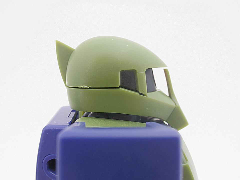 ROBOT魂 旧ザク8