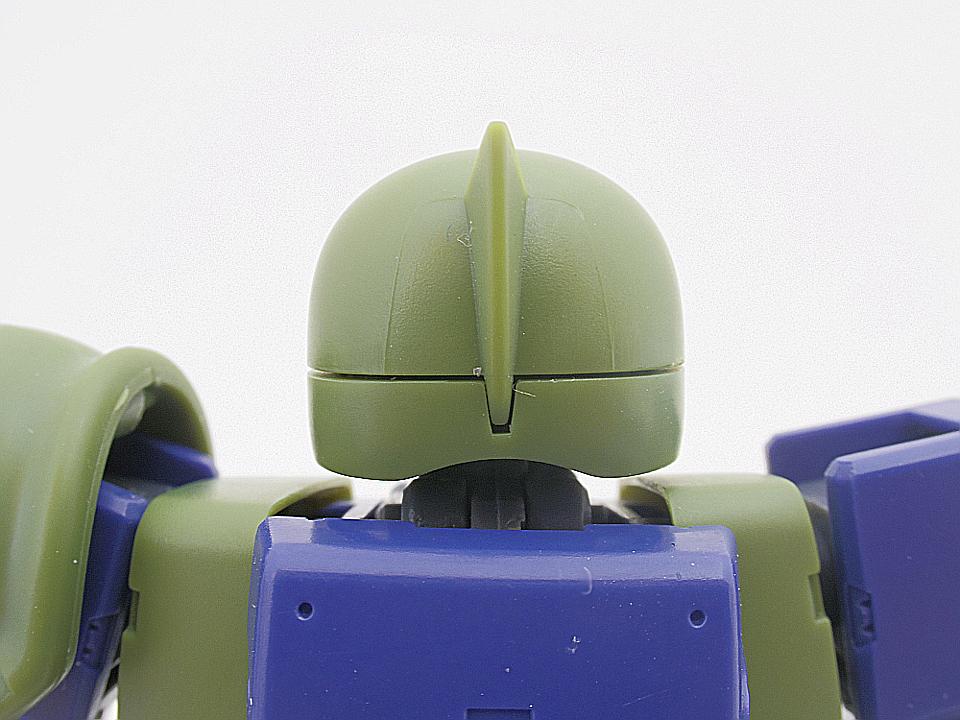ROBOT魂 旧ザク10