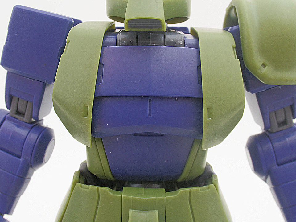 ROBOT魂 旧ザク11
