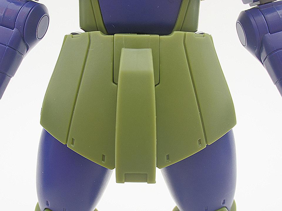ROBOT魂 旧ザク12