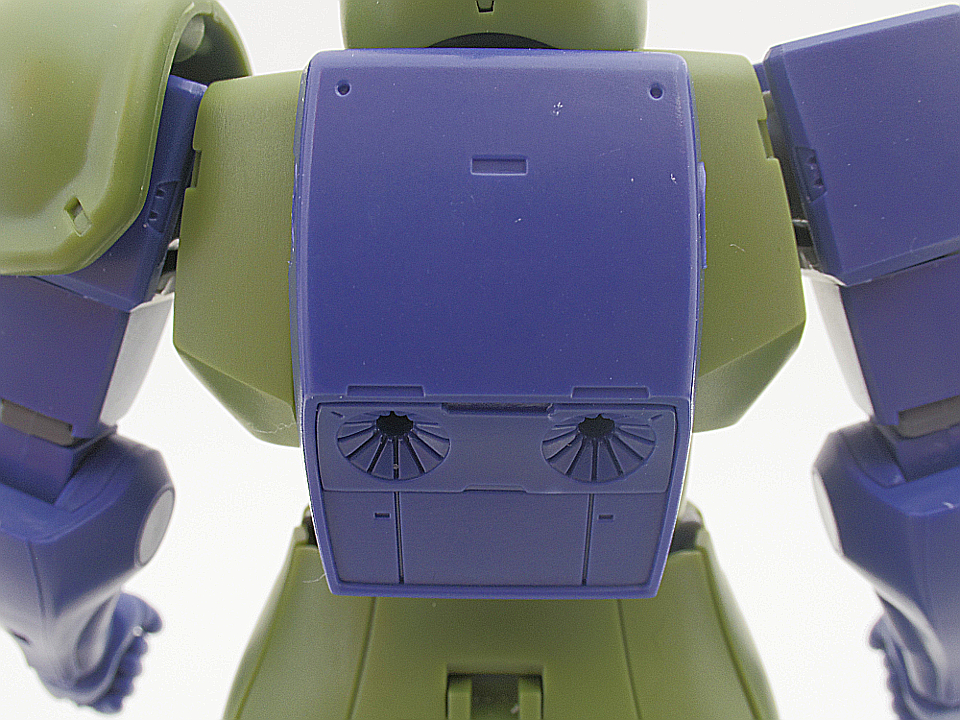 ROBOT魂 旧ザク14