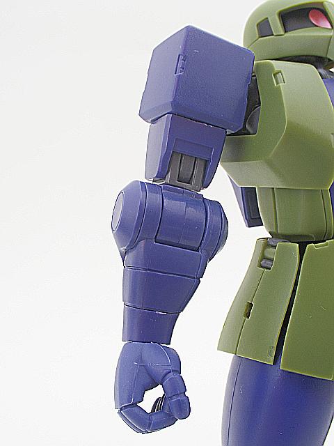 ROBOT魂 旧ザク18