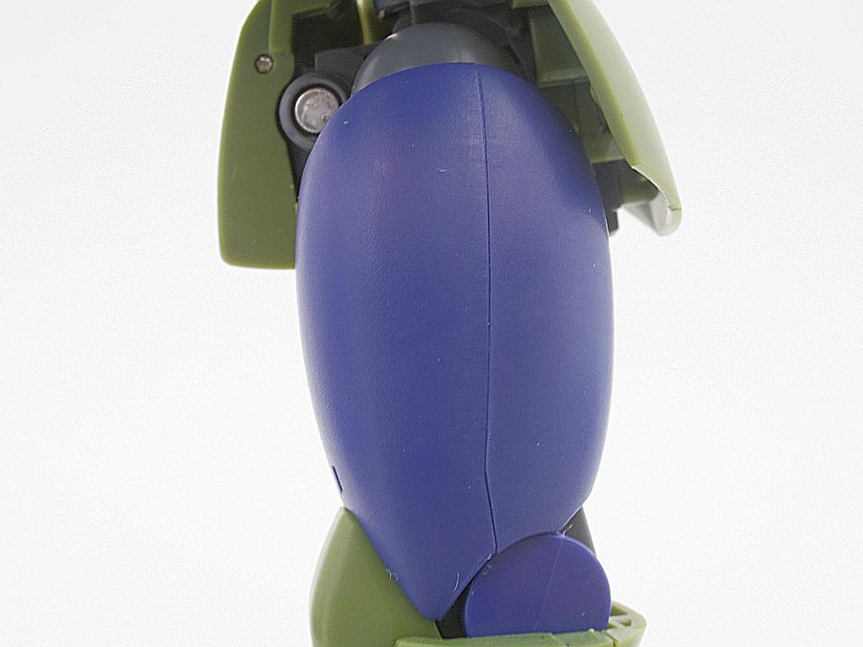 ROBOT魂 旧ザク28