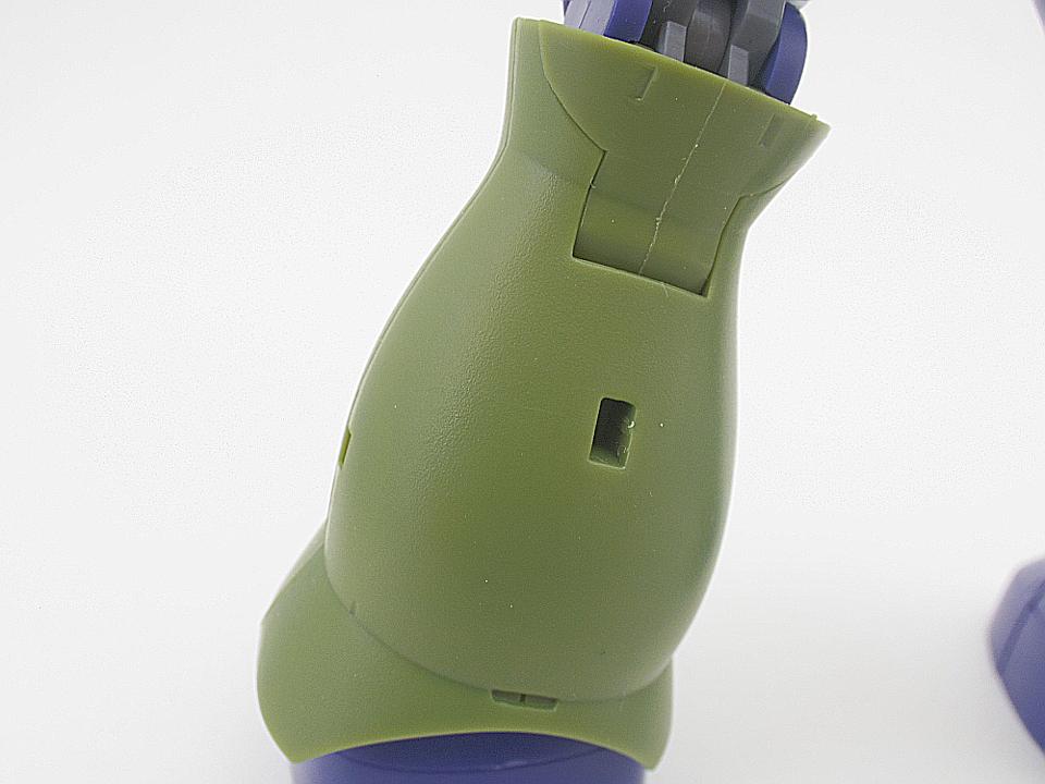 ROBOT魂 旧ザク33
