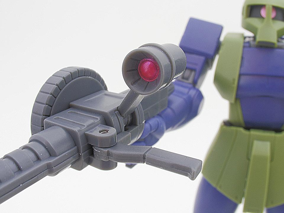 ROBOT魂 旧ザク38