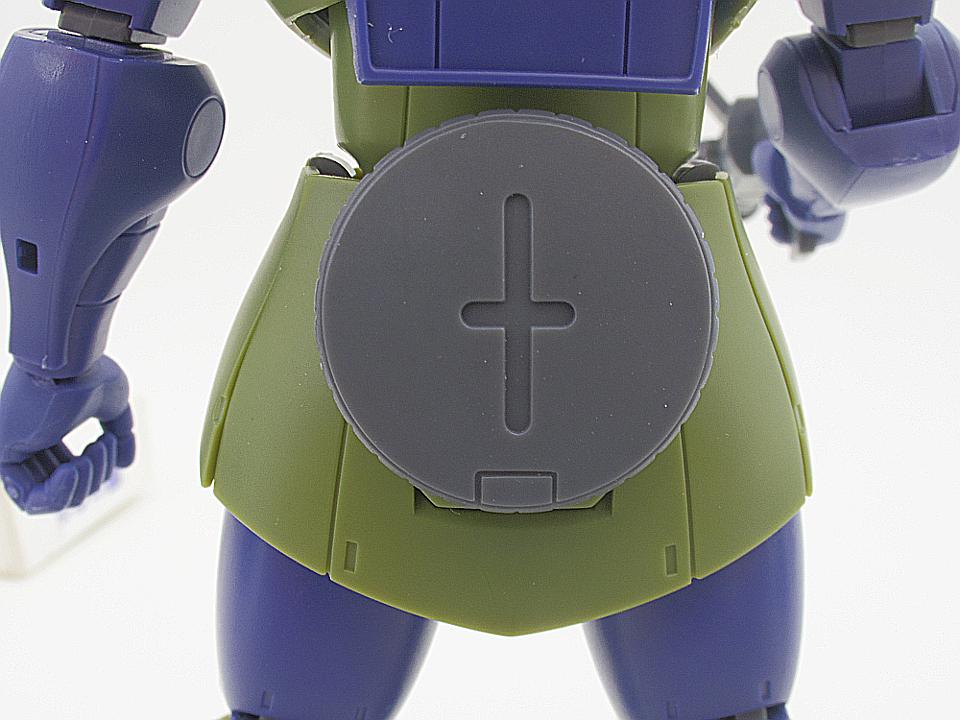 ROBOT魂 旧ザク39