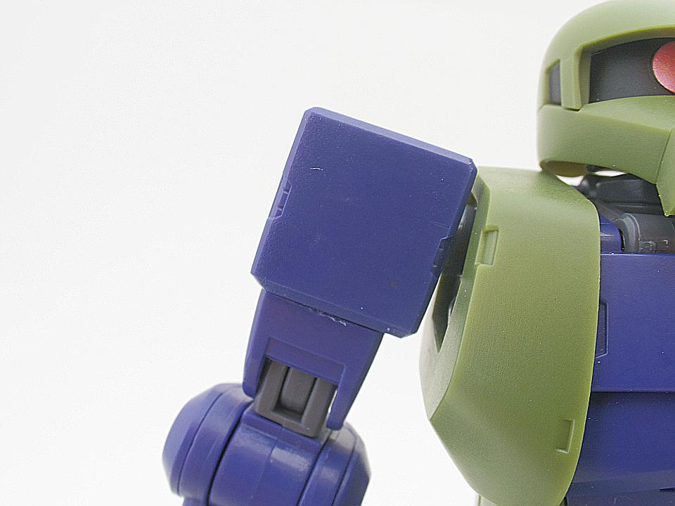 ROBOT魂 旧ザク22