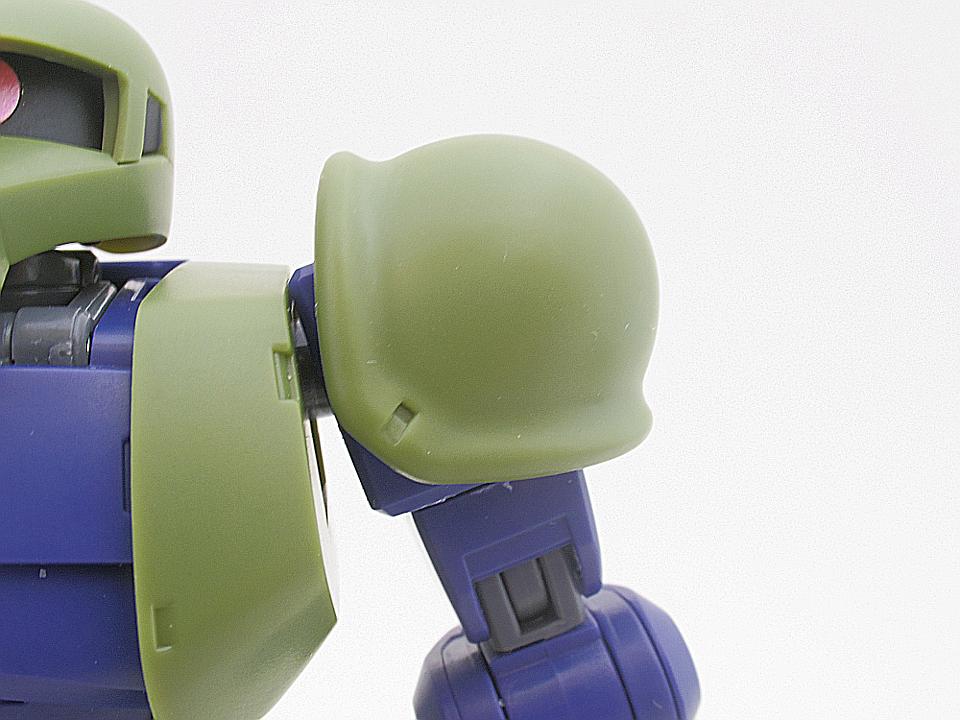 ROBOT魂 旧ザク23