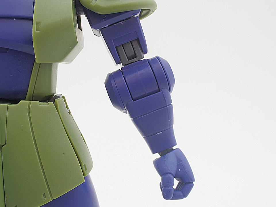 ROBOT魂 旧ザク24