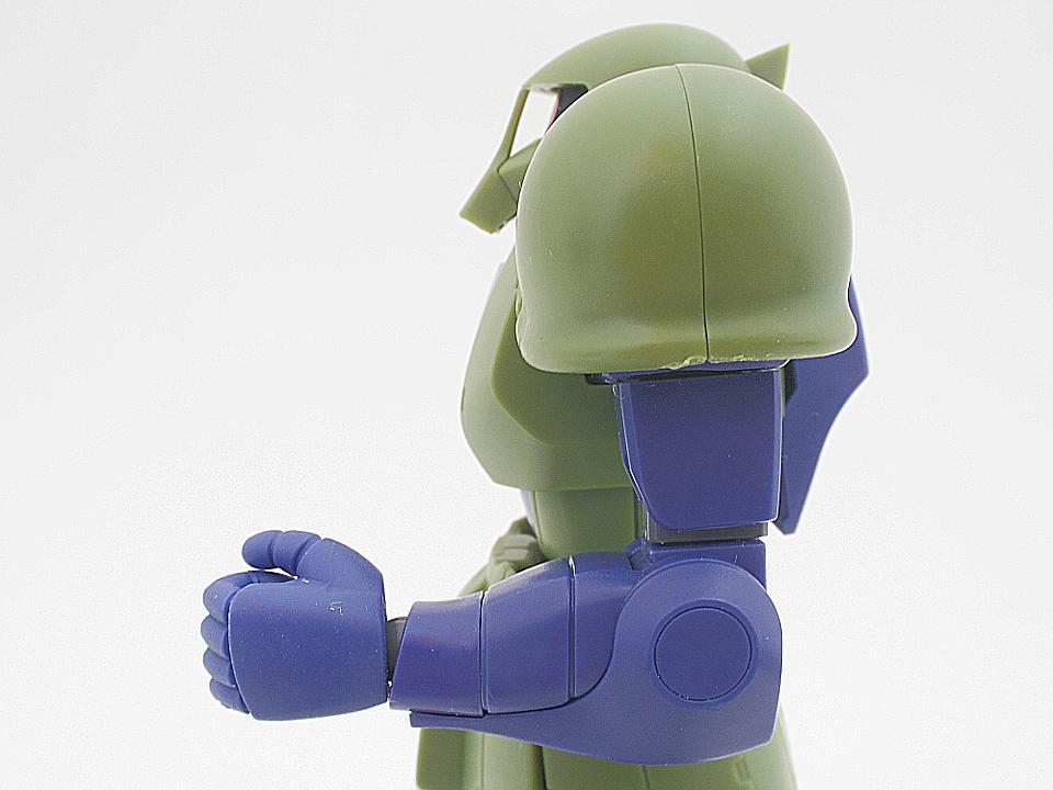 ROBOT魂 旧ザク26
