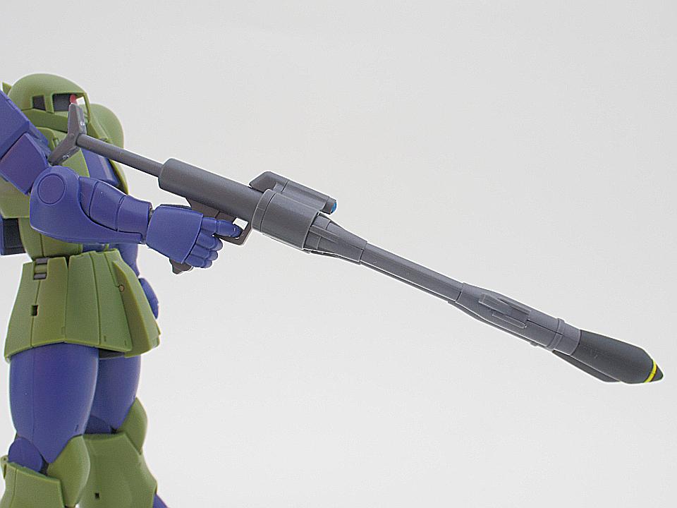ROBOT魂 旧ザク41