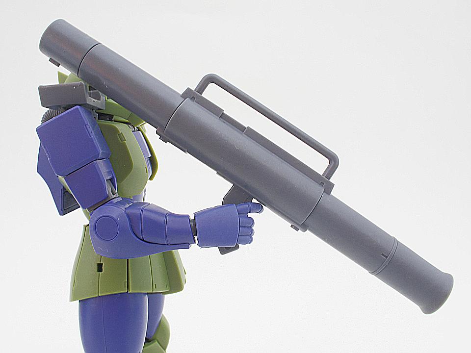 ROBOT魂 旧ザク44