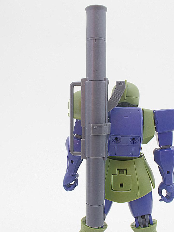 ROBOT魂 旧ザク47