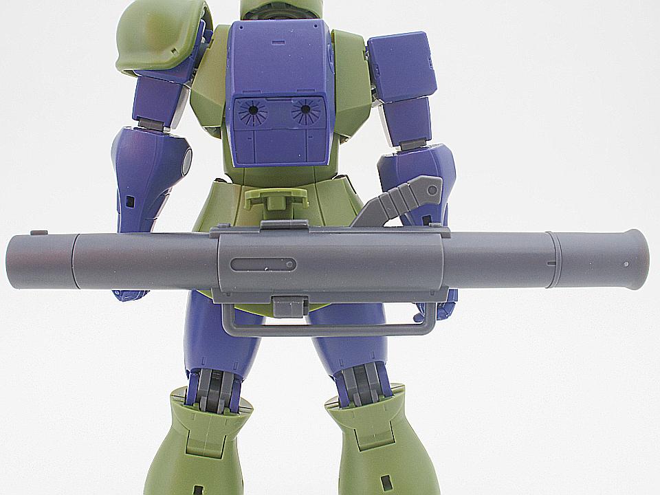 ROBOT魂 旧ザク48
