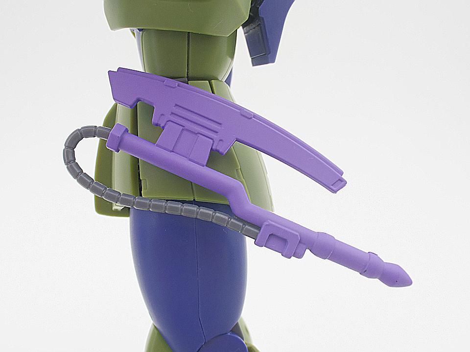 ROBOT魂 旧ザク51