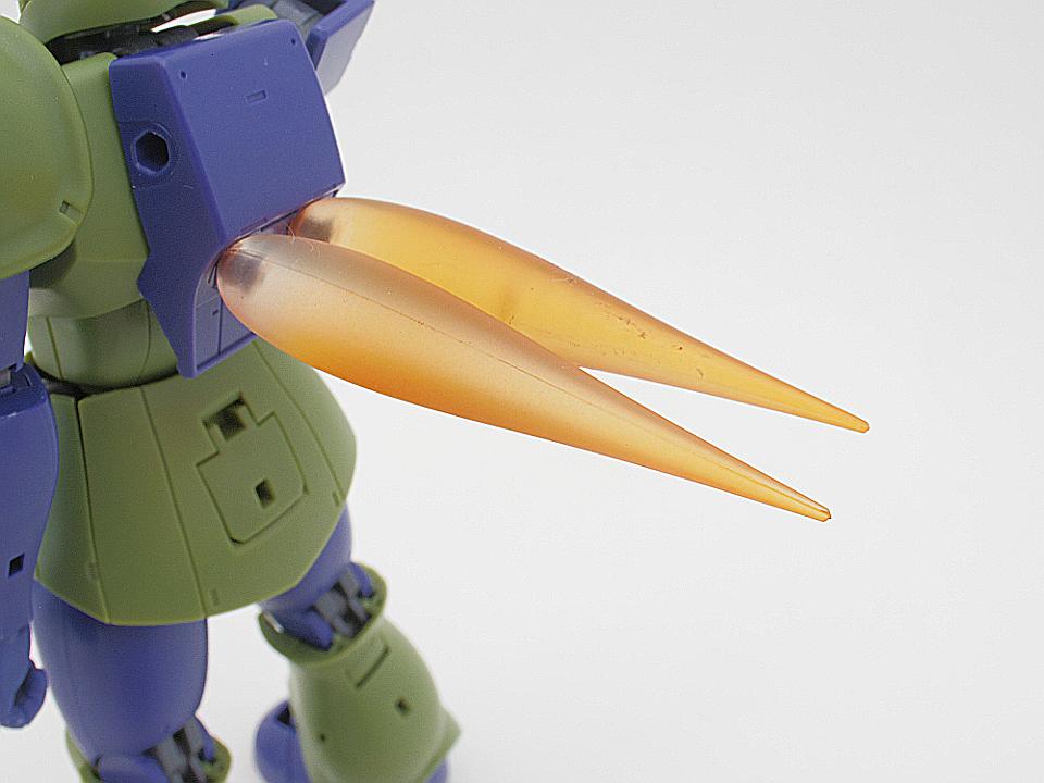 ROBOT魂 旧ザク52