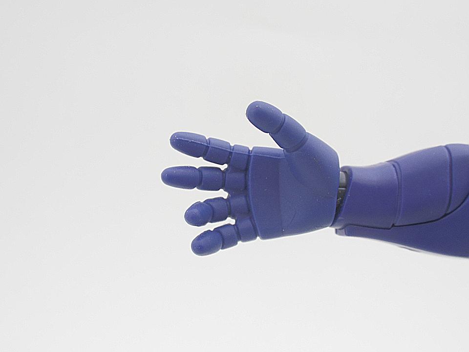 ROBOT魂 旧ザク54
