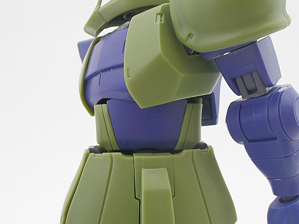 ROBOT魂 旧ザク59