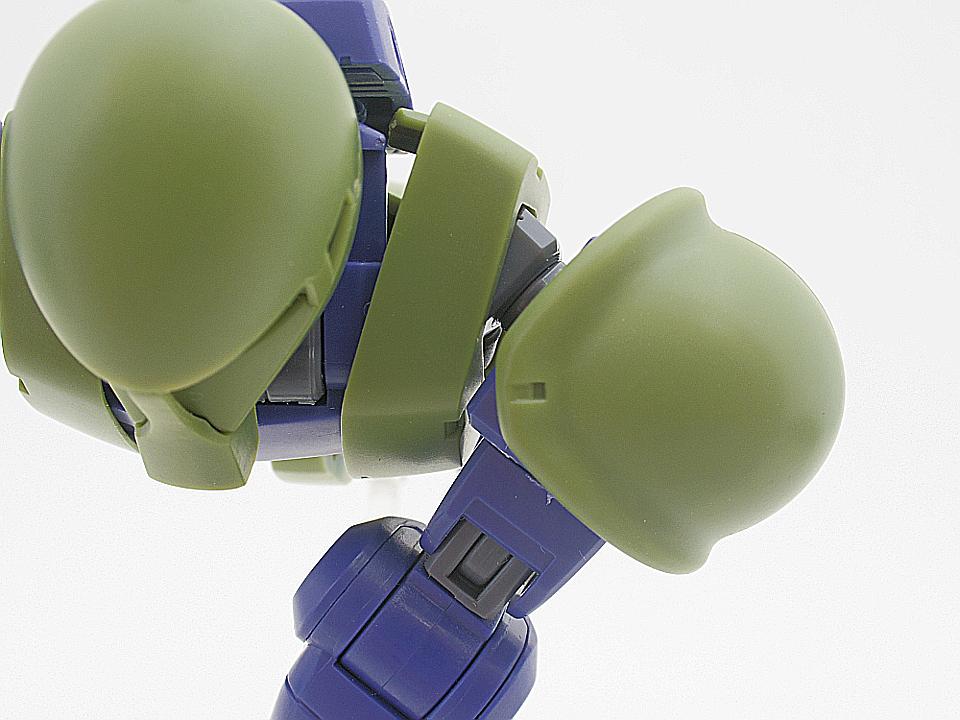 ROBOT魂 旧ザク60