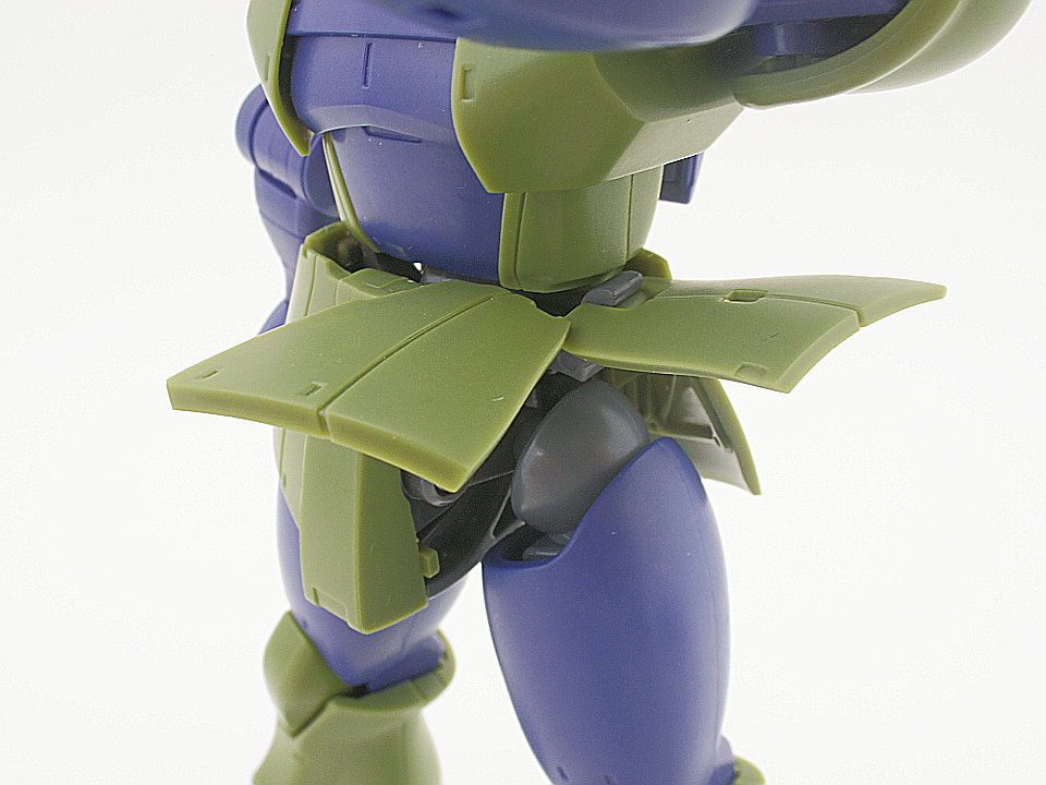 ROBOT魂 旧ザク61