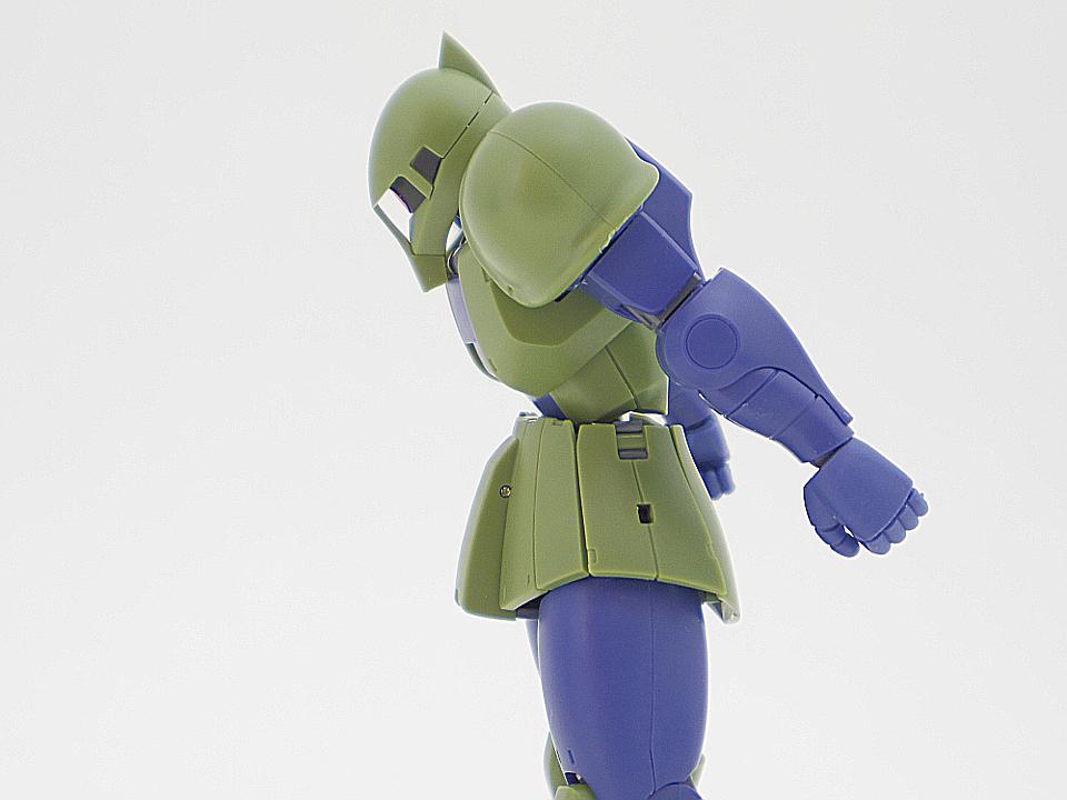 ROBOT魂 旧ザク64