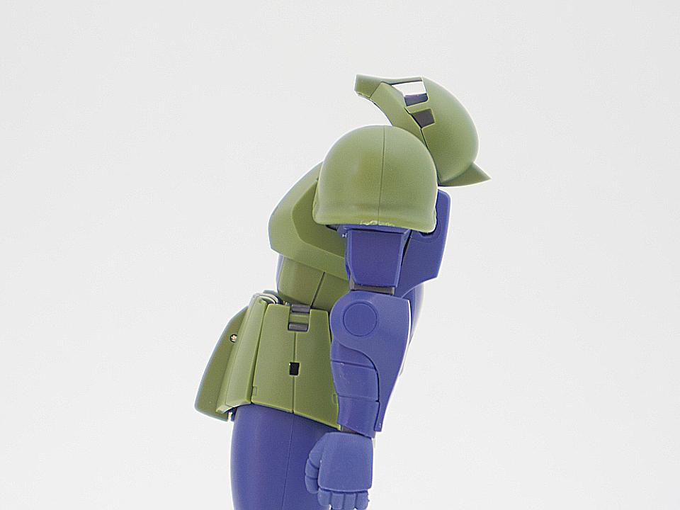ROBOT魂 旧ザク65