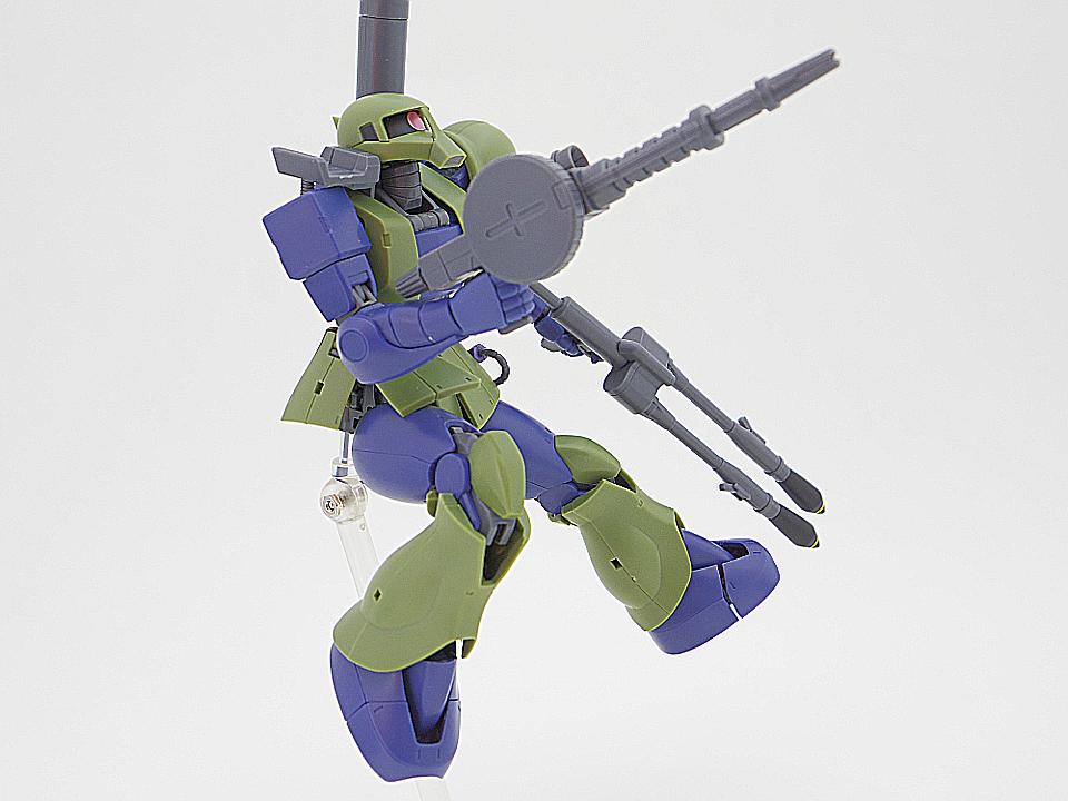 ROBOT魂 旧ザク69