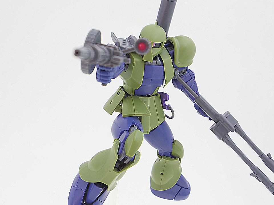 ROBOT魂 旧ザク70