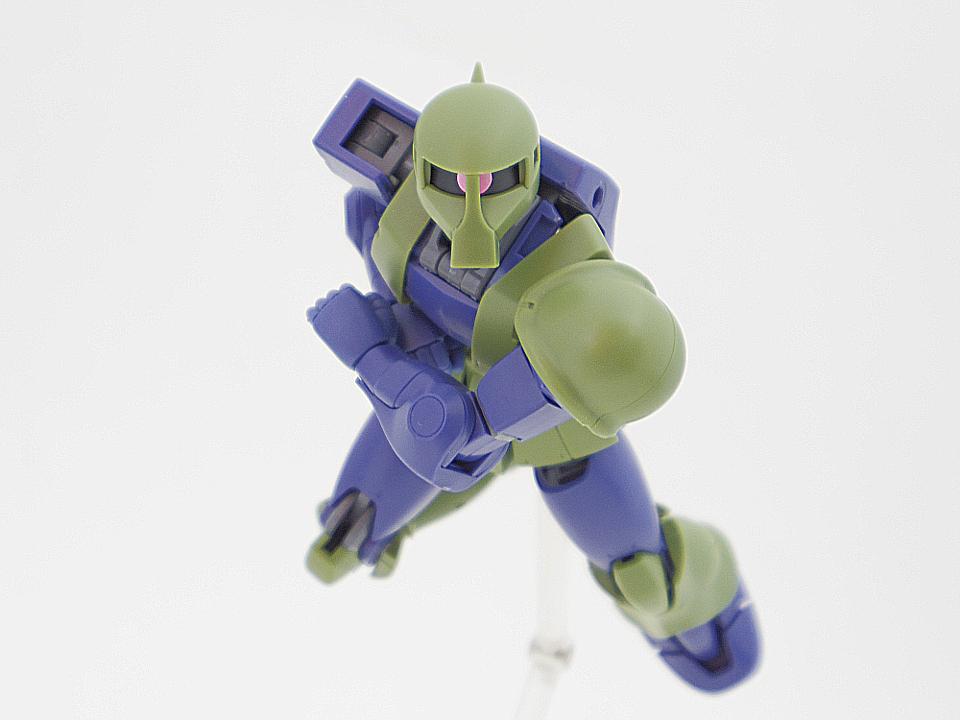 ROBOT魂 旧ザク78