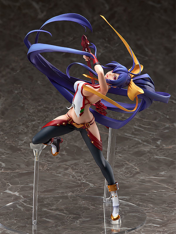 BLAZBLUE CENTRALFICTION マイ=ナツメFIGURE-032735_01