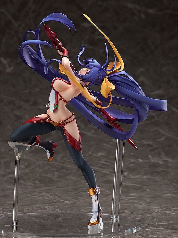BLAZBLUE CENTRALFICTION マイ=ナツメFIGURE-032735_02