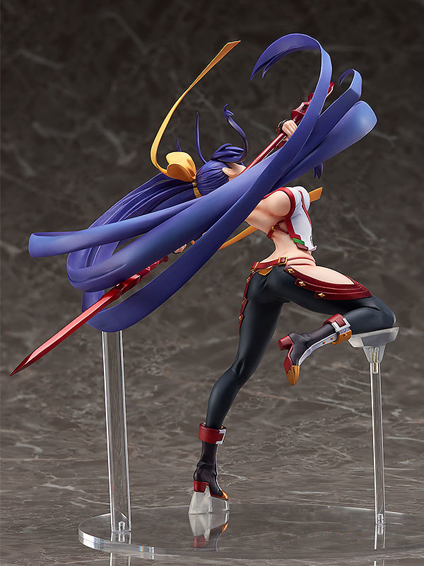 BLAZBLUE CENTRALFICTION マイ=ナツメFIGURE-032735_03