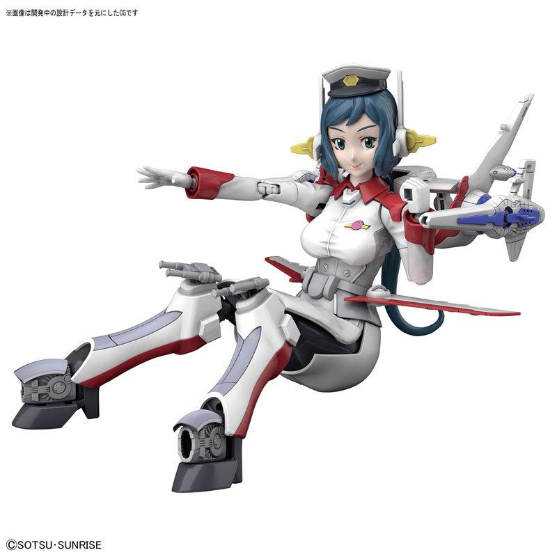 HGBF ミセスローエングリン子 プラモデルTOY-GDM-3585_01