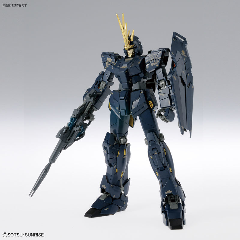 MG ユニコーンガンダム2号機 バンシィ KaTOY-GDM-3586_02