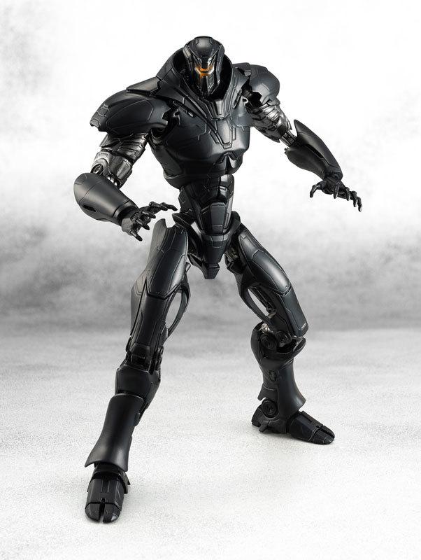 ROBOT魂 -ロボット魂-〈SIDE JAEGER〉オブシディアン・フューリー FIGURE-033904_02