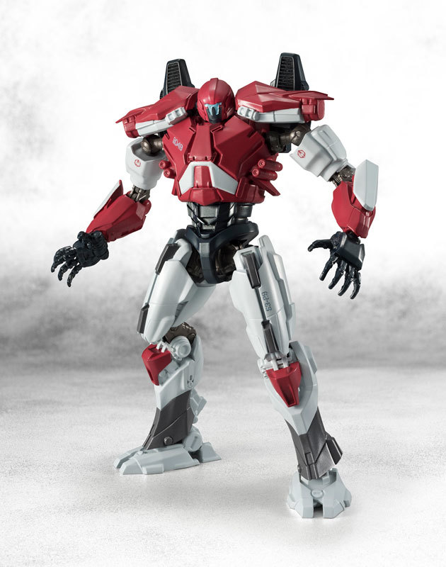ROBOT魂 -ロボット魂-〈SIDE JAEGER〉ガーディアン・ブラーボFIGURE-033906_03