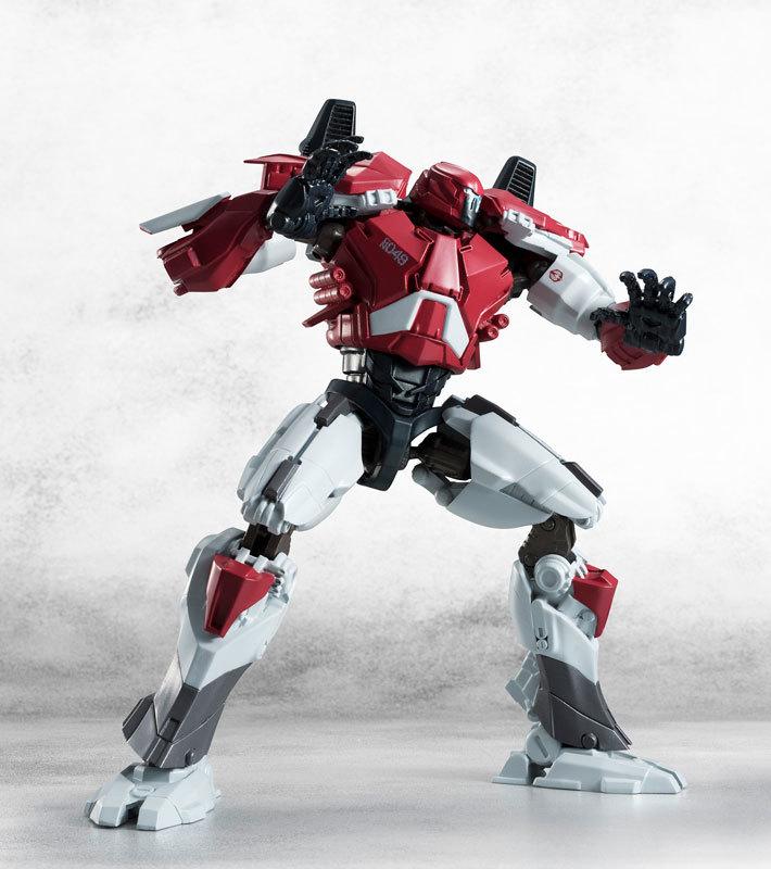 ROBOT魂 -ロボット魂-〈SIDE JAEGER〉ガーディアン・ブラーボFIGURE-033906_04