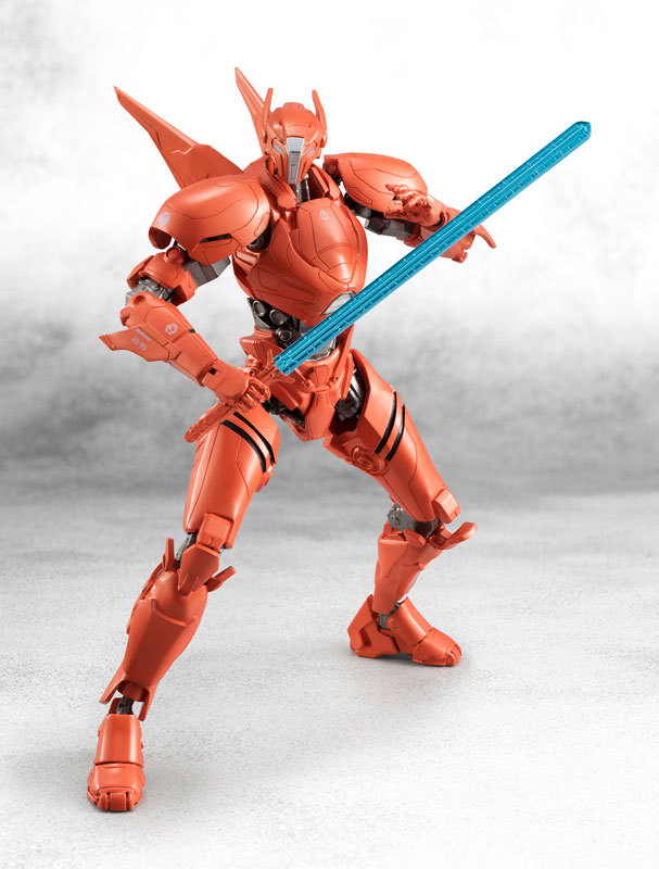 ROBOT魂 -ロボット魂-〈SIDE JAEGER〉セイバー・アテナFIGURE-033905_01