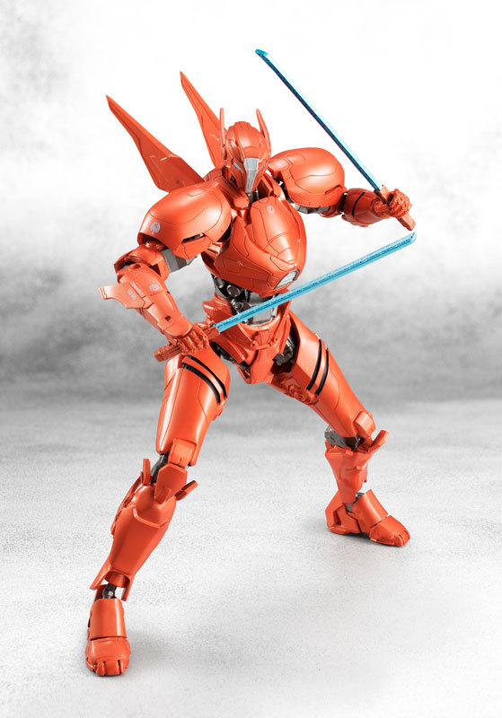 ROBOT魂 -ロボット魂-〈SIDE JAEGER〉セイバー・アテナFIGURE-033905_02
