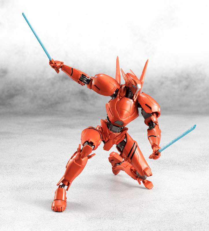ROBOT魂 -ロボット魂-〈SIDE JAEGER〉セイバー・アテナFIGURE-033905_03