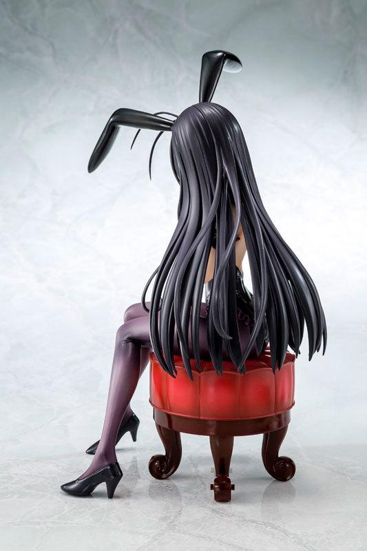 アクセル・ワールド 黒雪姫 バニーVer 完成品フィギュアFIGURE-036162_03