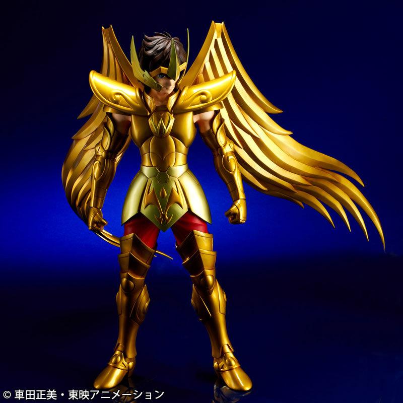 ギガンティックシリーズ 聖闘士星矢 サジタリアス アイオロス FIGURE-034635_03